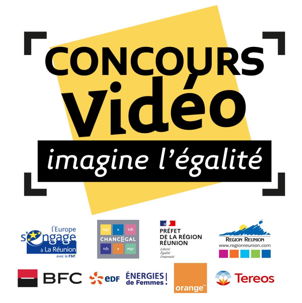 Concours Vidéo CHANCEGAL